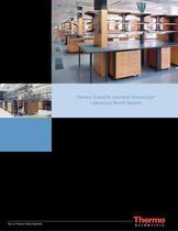 Thermo Scientific* Hamilton* Distinction* Brochure