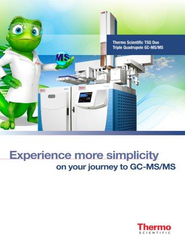 Thermo Scientific TSQ Duo