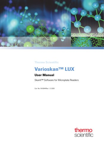 Varioskan™ LUX