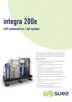 Integra 200E