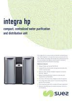 Integra HP