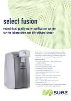 Purite Fusion