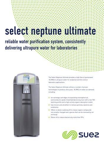 Purite Neptune