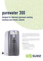 Purite Purewater 300