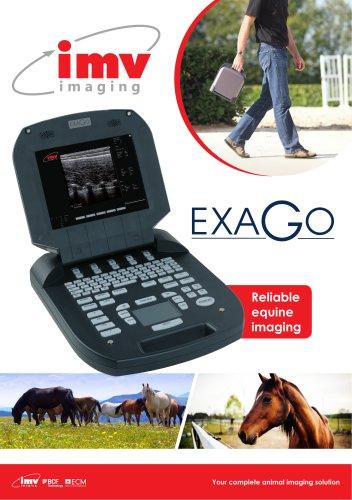ExaGo for Equine