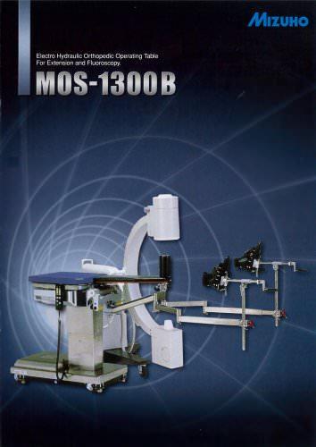 MOS-1300B