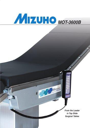 MOT-3600B