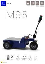 M6.5 - 2