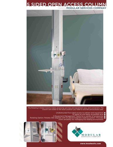 5-Sided Column Brochure