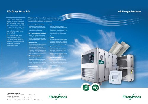 eQ Energy Solutions