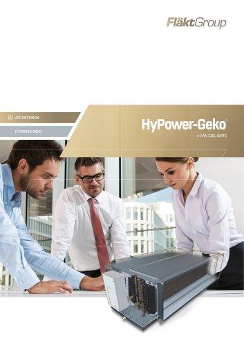 HyPower-Geko