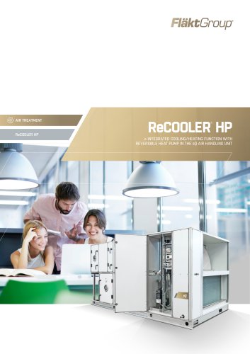 ReCOOLER HP