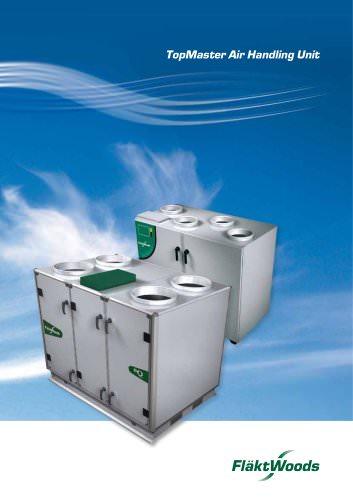 TapMaster Air Handling Unit
