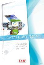 Catalogue 2015 CIAT