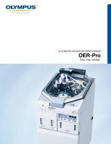 OER-Pro: AUTOMATED ENDOSCOPE REPROCESSOR - 1