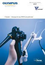 V-System Family Brochure - 2
