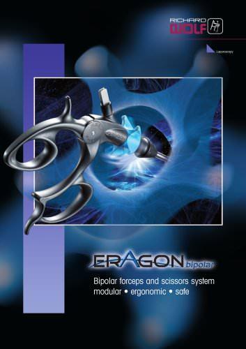 B 760 ERAGON bipolar GB VI10