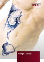 Catalogue Urology