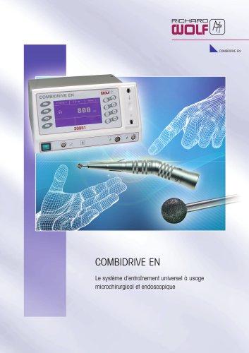 COMBIDRIVE EN Brochure