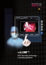 VictOR HD Brochure