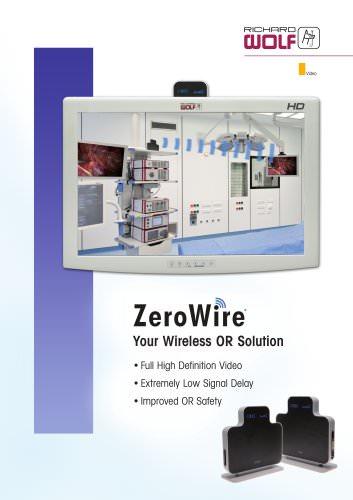 ZeroWire Brochure
