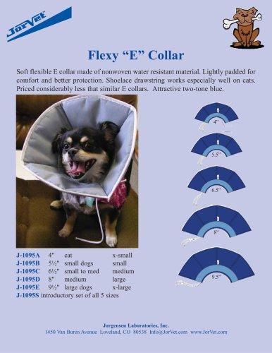 Flexy ?E? Collar