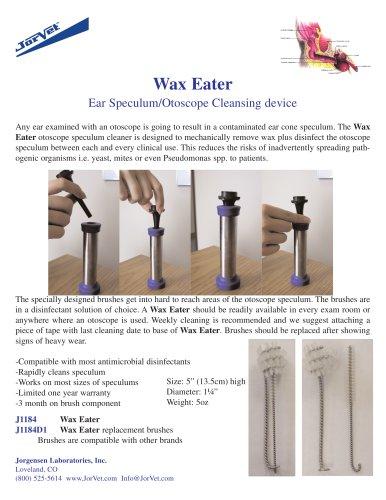 Wax Eater