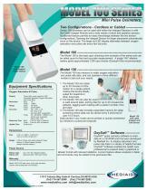Mini Pulse Oximeters - 1