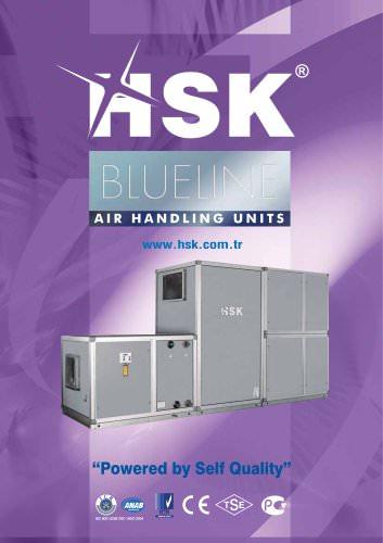 blueline catalog