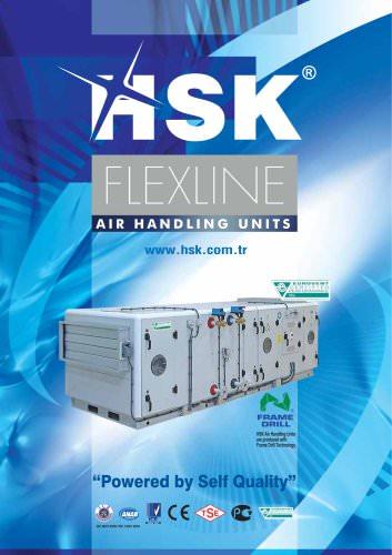 Flexine catalog