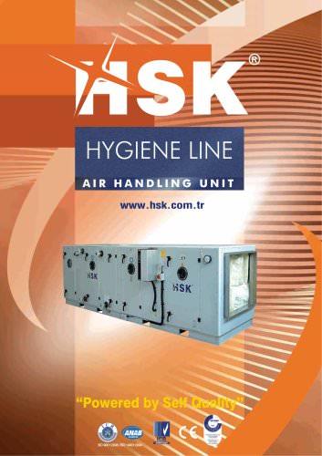 hygienline