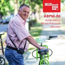 ABPM-06 BP monitor leaflet