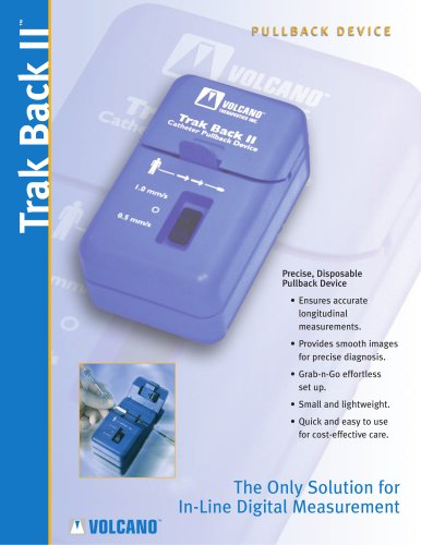 PULLBACK DEVICES: Trak Back® II Device