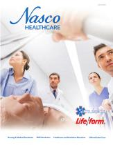 Nasco healthcare 2019-2020