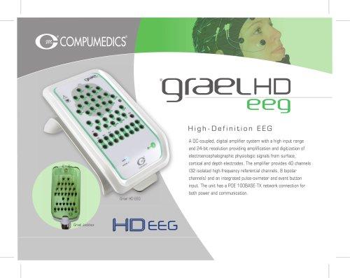 Grael HD EEG