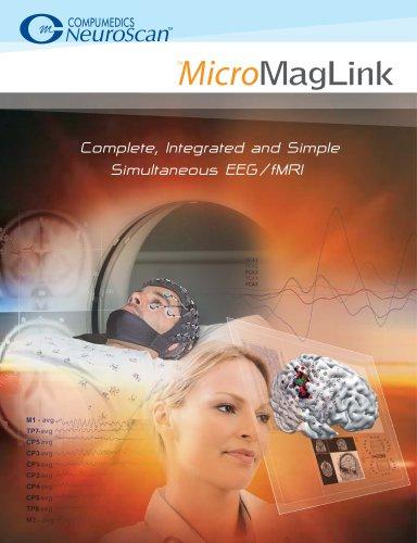 MicroMaglink Brochure