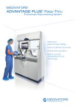ADVANTAGE PLUS® Pass-Thru Endoscope