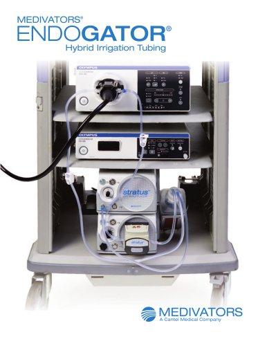 ENDOGATOR® Hybrid Irrigation Tubing