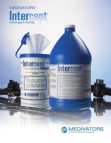 intercept brochure