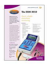 ERM- 8010 Specification Details