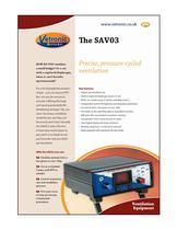 SAV03 Specification Details