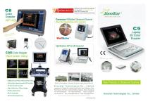 Ultrasound Products Brochure