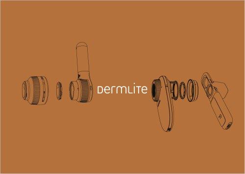 2018 DermLite Brochure