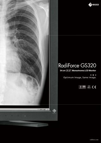 RadiForce GS320