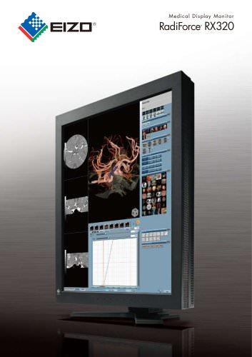 RadiForceRX320