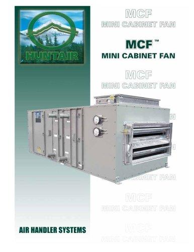 Mini Cabinet Units