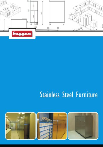 catalogs:Stainless Steel Furniture