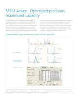 Brochure: Targeted Protein Quant - 8