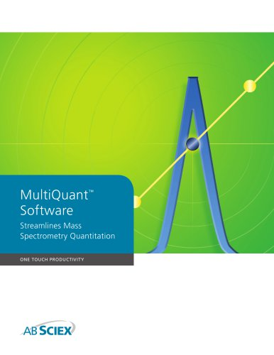 MultiQuant Software