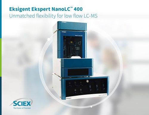 NanoLC™ 400